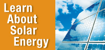 Learn About Solar Energy