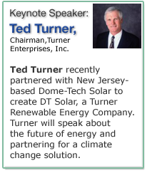 NJ CleanEnergy 2007 Keynote Speaker